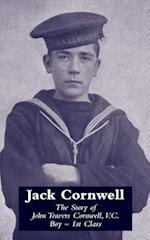 Jack Cornwell