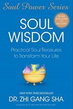 Soul Wisdom af Zhi Gang Sha