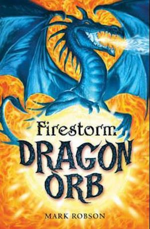 Dragon Orb: Firestorm