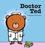 Doctor Ted af Andrea Beaty