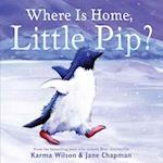 Where is Home, Little Pip? af Jane Chapman, Karma Wilson