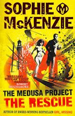 The Medusa Project: The Rescue af Sophie Mckenzie