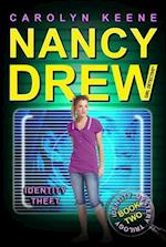 Identity Theft (Nancy Drew, nr. 34)
