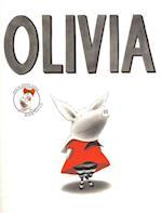 Olivia af Ian Falconer