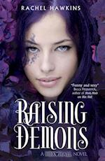 Hex Hall: Raising Demons (Hex Hall, nr. 2)