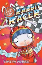 Stunt Bunny: Rabbit Racer af Lee Wildish, Tamsyn Murray