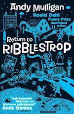 Return to Ribblestrop af Andy Mulligan