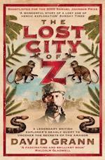 The Lost City of Z af David Grann