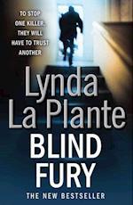 Blind Fury af Lynda La Plante