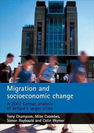 Migration and socioeconomic change