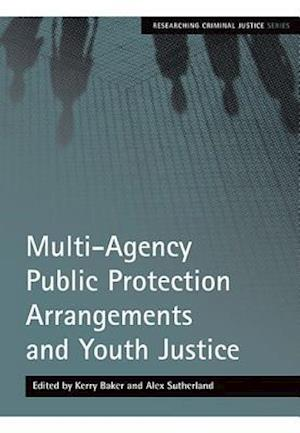 Multi-Agency Public Protection Arrangements and Youth Justice