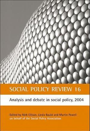 Social Policy Review 16