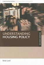 Understanding Housing Policy af Brian Lund
