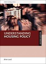 Understanding Housing Policy (Second Edition) af Brian Lund