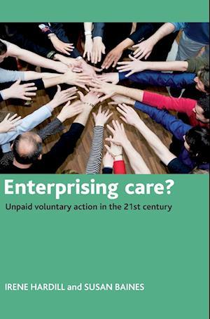 Enterprising care?