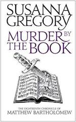 Murder By The Book af Susanna Gregory