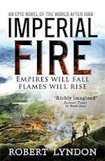 Imperial Fire af Robert Lyndon