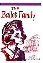 The Ballet Family (Ballet Family, nr. 1)