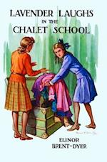 Lavender Laughs in the Chalet School (The Chalet School, nr. 17)