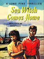 Witchend: Sea Witch Comes Home (Lone Pine, nr. 13)