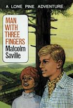 Man with Three Fingers (Lone Pine Witchend, nr. 16)