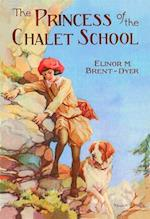 The Princess of the Chalet School (The Chalet School, nr. 3)