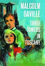 Three Towers in Tuscany (Marston Baines, nr. 1)