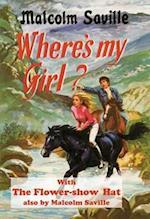 Where's My Girl (Lone Pine, nr. 19)