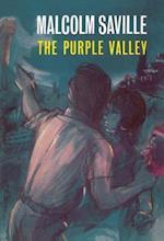The Purple Valley (Marston Baines, nr. 2)