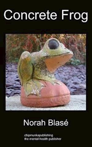 Concrete Frog