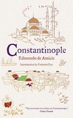 Constantinople af Edmondo De Amicis