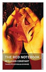 The Red Notebook af Benjamin Constant, Douglas Parmee
