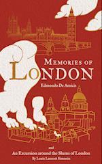 Memories of London af Edmondo De Amicis