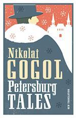 Petersburg Tales af Nikolai Gogol