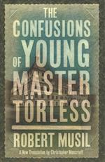 The Confusions of Young Master Torless