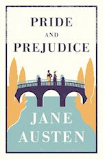 Pride and Prejudice (Alma Classics Evergreens)
