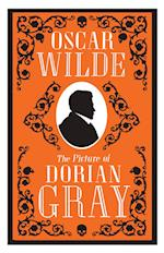 The Picture of Dorian Gray af Oscar Wilde