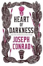 Heart of Darkness and the Complete Congo Diary af Joseph Conrad