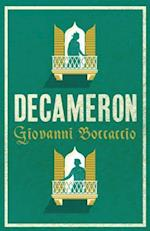 Decameron (Alma Classics Evergreens)