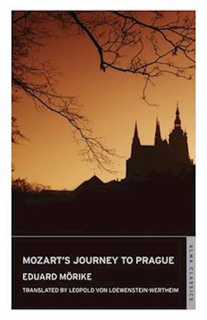 Mozart's Journey to Prague