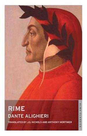 Rime: Dual Language and New Verse Translation