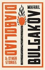 Diaboliad af Mikhail Afanasevich Bulgakov