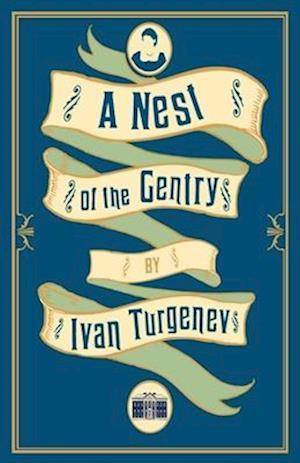 A Nest of the Gentry: New Translation