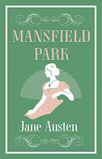 Mansfield Park (Alma Classics Evergreens)