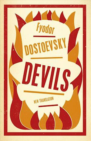 Bog, paperback Devils af Fjodor Dostojevskij