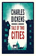 A Tale of Two Cities (Alma Classics Evergreens)