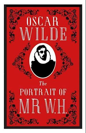 The Portrait of Mr W.H.