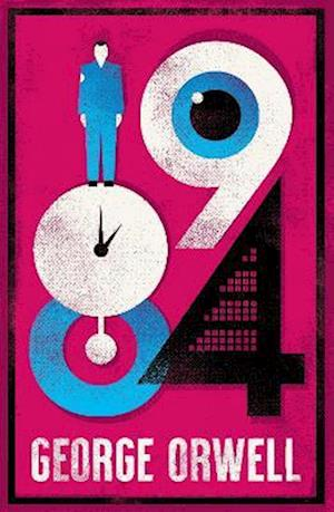 1984 Nineteen Eighty-Four