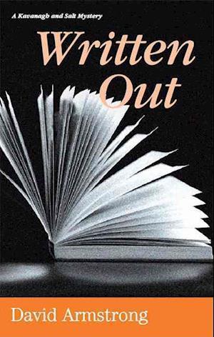 Bog, paperback Written Out af David Armstrong