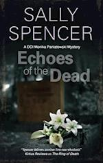 Echoes of the Dead af Sally Spencer